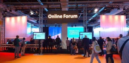 Suisse Emex 2015 - online Forum by arrow multimedia rentals